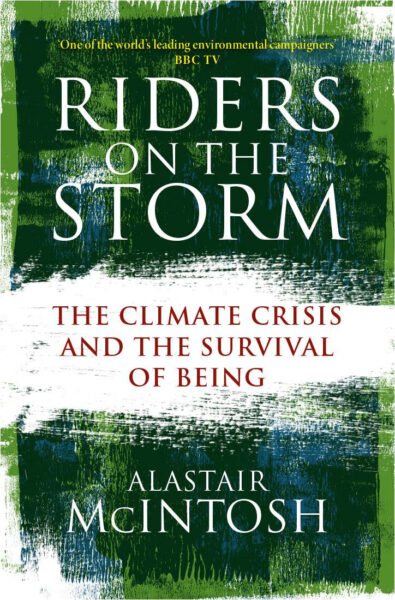 cover art for Riders on the Storm