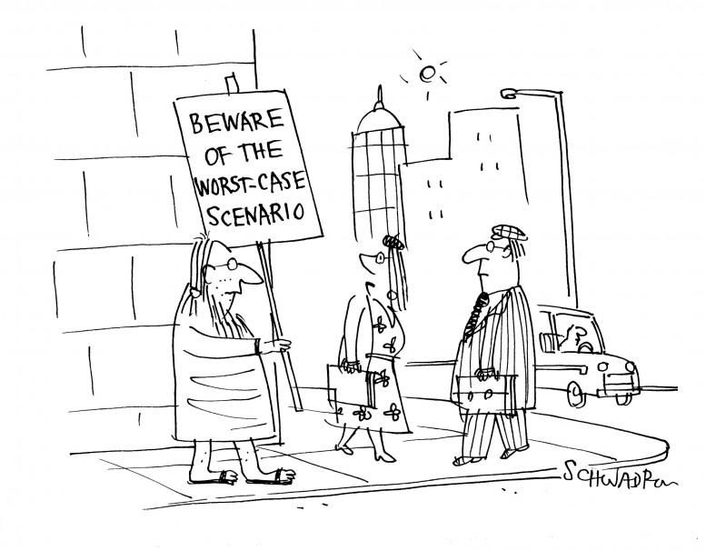 Case scenario examples worst Scenario Planning: