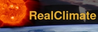 RealClimate.org Banner